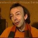 Philippe Barraque