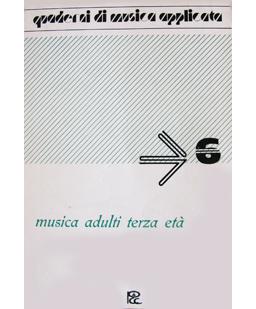 Musica adulti terza età