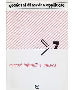 Nevrosi infantili e musica