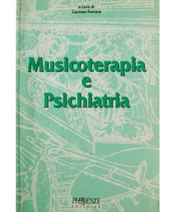 Musicoterapia e Psichiatria