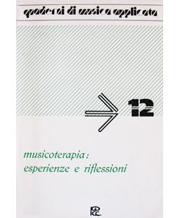 Musicoterapia: esperienze e riflessioni