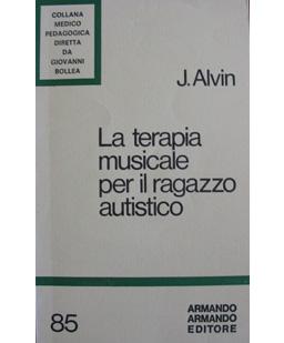 La terapia musicale per il bambino autistico