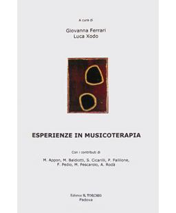 esperienze in musicoterapia