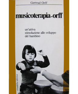 musicoterapia orff
