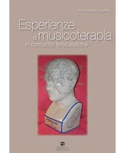 Espereinze di musicoterapia in comunità terapeutiche