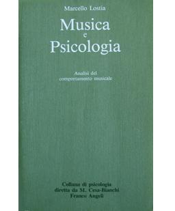 Musica e psicologia