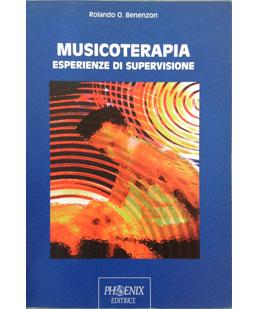 Musicoterapia. Esperienze di supervisione