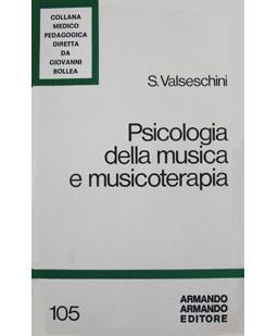 Psicologia della musica e musicoterapia