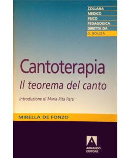 Cantoterapia. Il teorema del canto