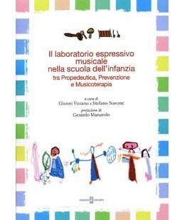 il laboratorio espressivo musicale