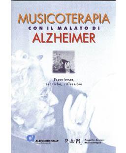 Musicoterapia con il malato di Alzheimer