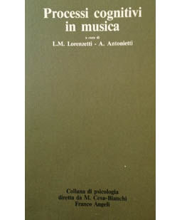 Processi cognitivi in musica