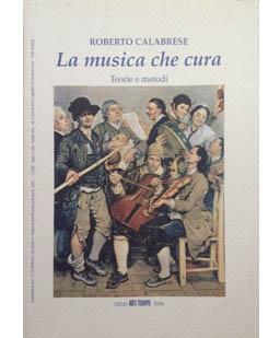 La musica che cura. teorie e metodi