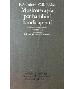 Musicoterapia per bambini handicappati